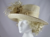  Pale Caramel Events Hat